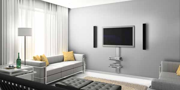 tv solutions for living room